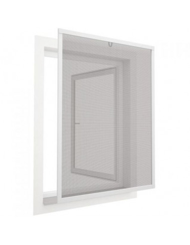 Комарник за прозорец, клипс, 120x220 см