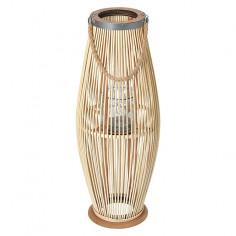 Ратанов фенер за свещи -...