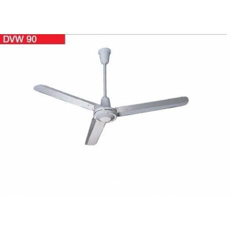 Таванен вентилатор HELIOS – DVW 90