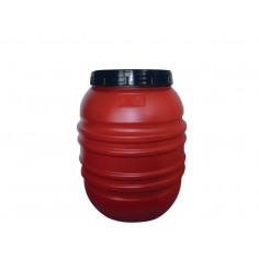 Бидон 140 литра - пластмасов