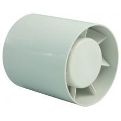Тръбен вентилатор Marley Classic C10 MC 100 E, Ø100 мм, бял