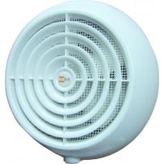 Прозоръчен вентилатор MMW