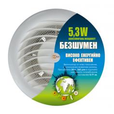 Вентилатор ММ-UE 100