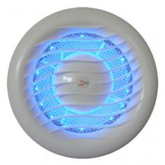Вентилатор с LED осветление ММ 100