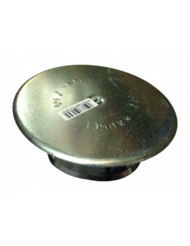 Поцинкован капак за димоотвод, Ø160 мм