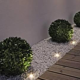 Градинско осветление - спот, 5.4 м