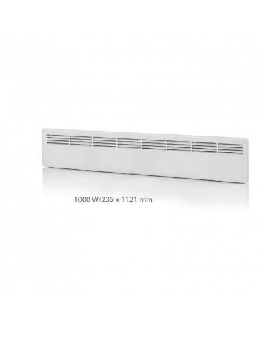 Конвектор Ensto BETA MINI 1000 W - 11 до 16 кв.м