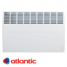 Imagén: Електрически конвектор Atlantic F125 Design 2000 W, с електронен термостат до 22 кв.м