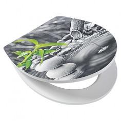 Капак за тоалетна чиния с...