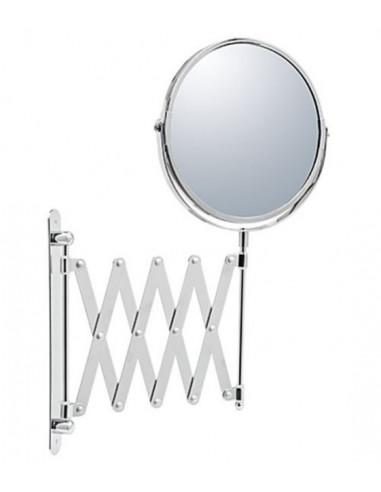 Телескопично козметично огледало Kanani, двукратно увеличение (2Х)