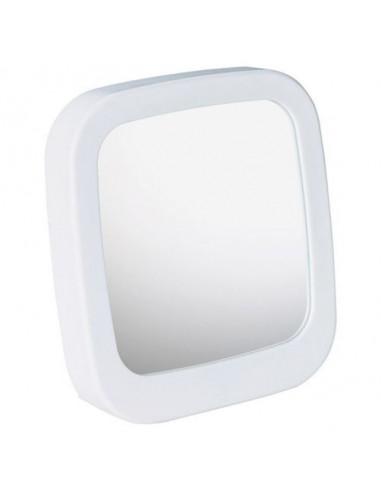 Козметично огледало Lina, бяло