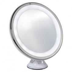 Козметично огледало с LED...
