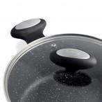 Индукционна тенджера с капак - Ø20 см - zyliss