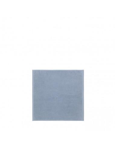Постелка за баня PIANA - цвят син - 55х55 см - BLOMUS