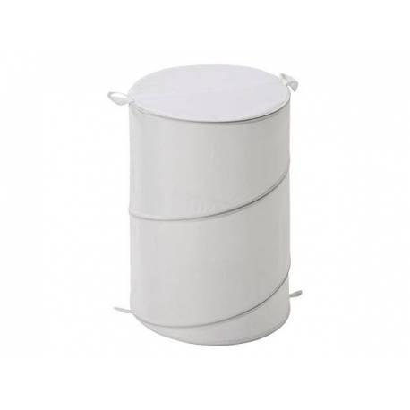 Кош за пране, бял