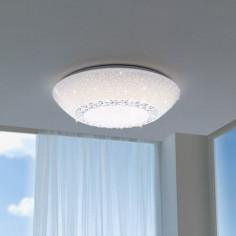 LED плафон - Ø43 см, 22 W, с дистанционно