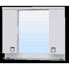 PVC горен шкаф с LED осветление Тринити
