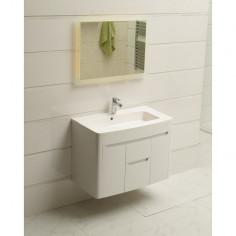 Мебел за баня PVC Савана