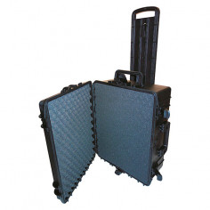 Водоустойчив куфар Xenotec MAX 540H245 TR