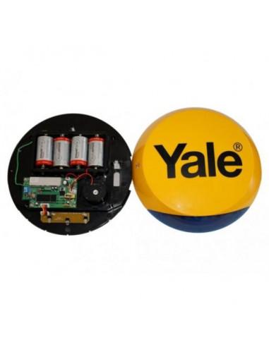 Безжична алармена система Yale B-HSA6300