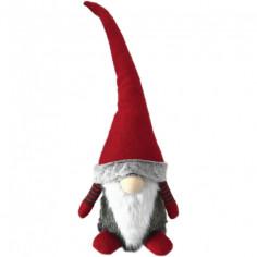 Джудже с червена шапка - 79 см