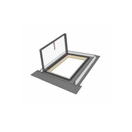 Модел VLT (025) - 45 x 55 см - капандура