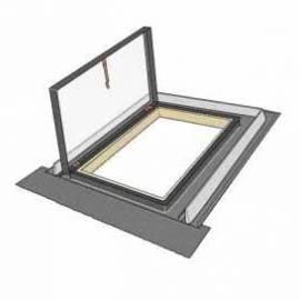 Velux Модел VLT - (033) - 85 x 85 см - капандура