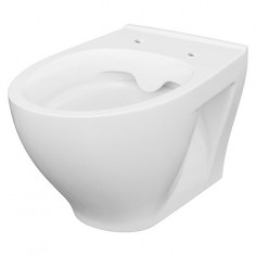 Стенна тоалетна без ръб New York 2.0