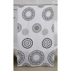 Текстилна завеса за баня Olympia