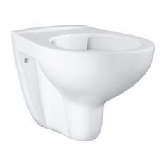 Стенна тоалетна без ръб...