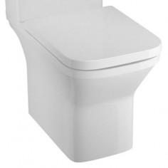 Стояща тоалетна без ръб, за...