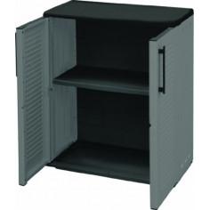 Imagén: Шкаф PVC 68х37х84 см