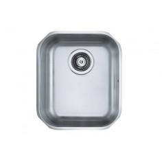 Квадратна кухненска мивка Alveus Variant 40-K