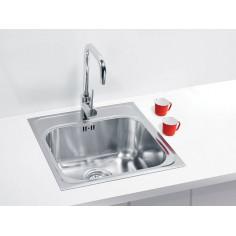 Кухненска мивка за вграждане Alveus Basic 140