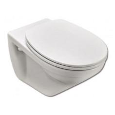 Тоалетна седалка Siracusa, Duroplast, забавено падане