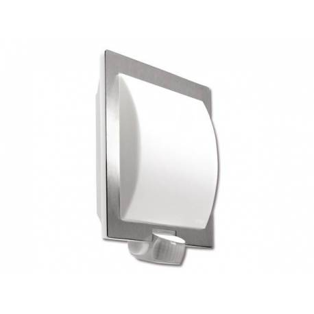 Сензорна лампа, външна