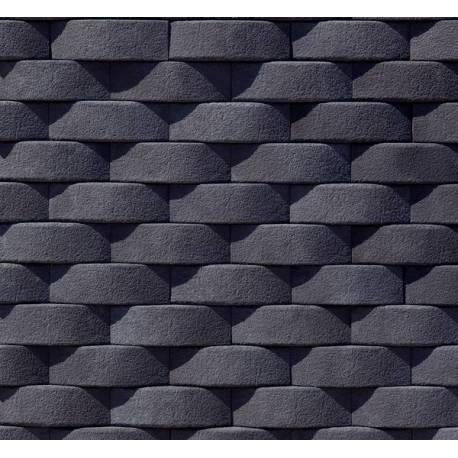 Атлас - декоративен камък, черен