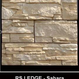 RS ledge - sahara