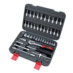 Куфар с инструменти XG53146