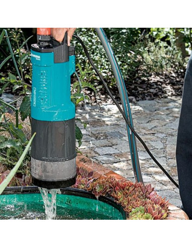 Потопяема дълбочинна помпа Gardena Comfort 6000/5 Automatic