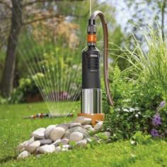 Потопяема помпа Gardena Premium 6000/5 Inox Automatic