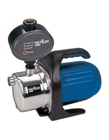 Градинска помпа Neptun NCHA-E 110 INOX, автоматичен пресостат