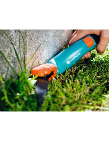 Ножица за трева Gardena, въртяща се глава
