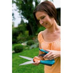 Ножица за трева Gardena, с въртяща се глава