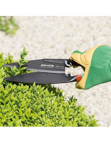 Ножица за храсти Gardol Comfort, 32 см