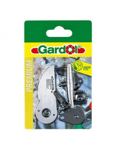 Резервни части за градинска ножица Gardol, GDGSB-212