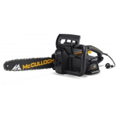 Електрически верижен трион McCulloch CSE 2040