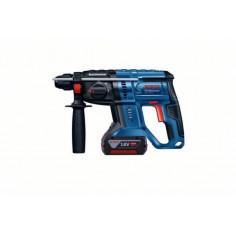 Акумулаторен перфоратор Bosch GBH 180-LI Professional