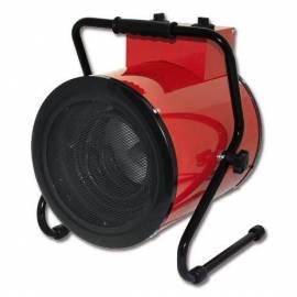 Индустриален калорифер 3000W