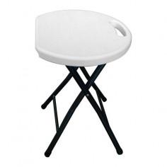Сгъваем стол - 33х29,5х46 см